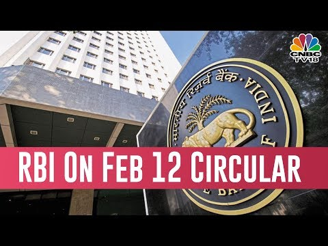 Supreme Court Judgement Today On Pleas Challenging RBI's February 12 Circular