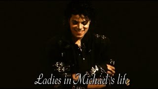 Michael Jackson - Ladies in Michael