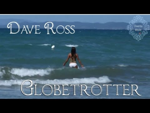 Dave Ross - Globetrotter