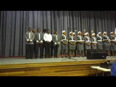 Umbhedesho by Resegofetse Gospel Choir.