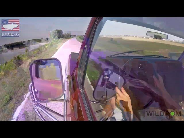 1979 Ford F-250: l'intramontabile sogno americano in 60 secondi