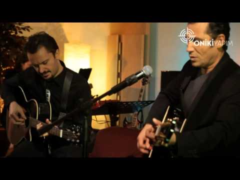 Ferhat Göçer - Wish You Were Here [Pink Floyd Cover] / #akustikhane #sesiniac
