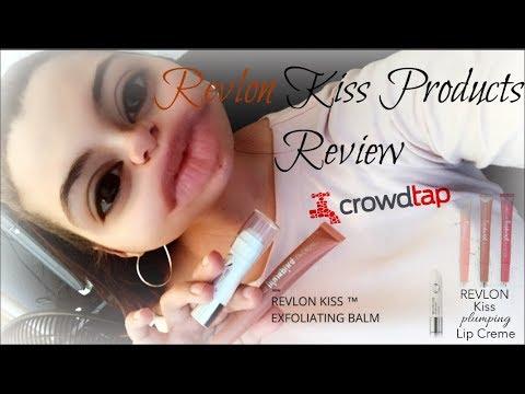 Kiss Exfoliating Balm by Revlon #21