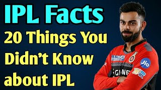 ipl all records in 10 years of ipl history