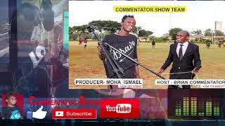 Boss wa WCB Diamond hadhalilishi wanawake - Aikana wa Navy Kenzo _ Commentator Show episode 03