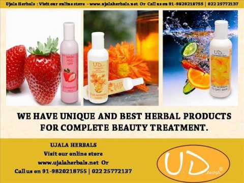 BUY HERBAL COSMETICS PRODUCTS FOR HAIR & SKIN CARE