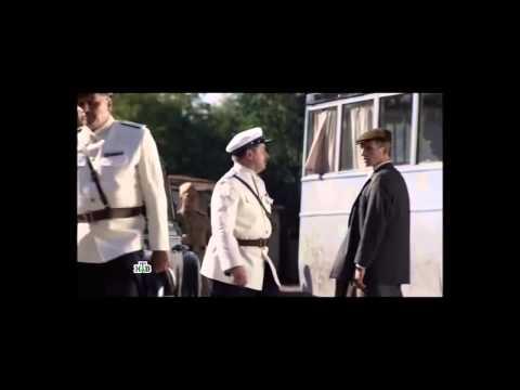 Российские сериалы про послевоенное время