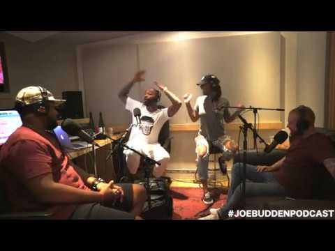 """The Joe Budden Podcast Episode 125   """"Anonymous"""""""