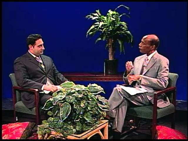 MyPHTV - Dr. Layne and Dr. Mack discuss Vitamin D defencies in people with darrker skin tones