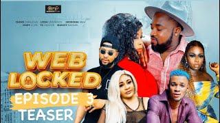 ဝက်ဘ်ဆိုက် EPISODE 3 TEASER (New Hit Movie) Chuks Omalicha / Georgina / နောက်ဆုံးနိုင်ဂျီးရီးယား Nollywood ရုပ်ရှင်။