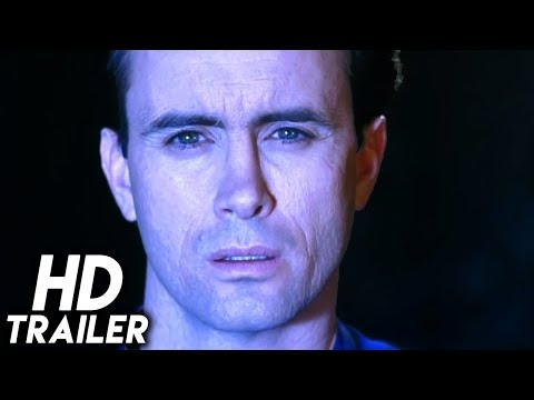 Doctor Mordrid (1992) ORIGINAL TRAILER [HD 1080p]