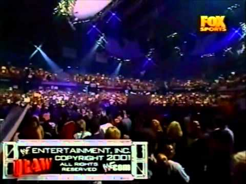 Stephanie McMahon-Helsmley ECW Owner entrance thumbnail