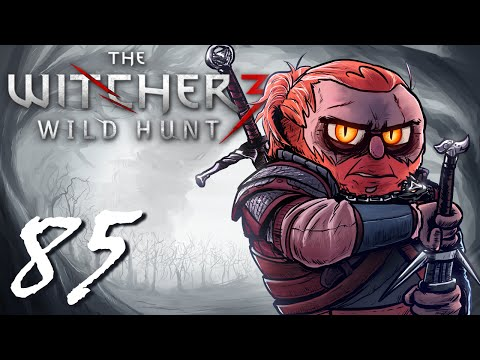 The Witcher: Wild Hunt [Part 85] - People eating people...