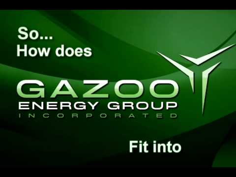 Green Energy, California PACE Program - Gazoo Energy Group