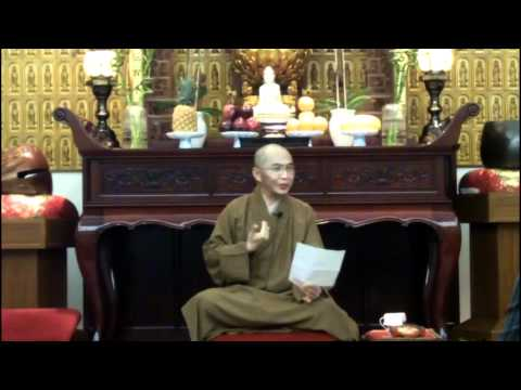 Ven. Hung I: Diamond Sutra ( 1 )