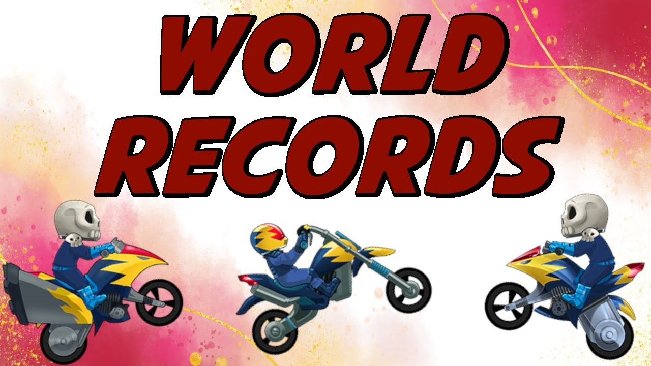 WORLD RECORDS by Mason Arens #2