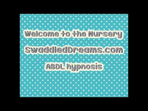 ABDL welcome Hypnosis recording