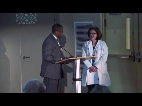 Orientation to the Maryland Faith Community Health Network pilot at LifeBridge Health