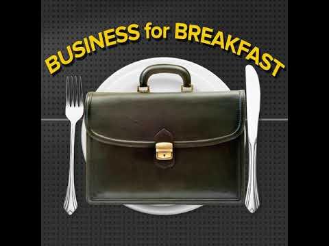 Business for Breakfast 11/22/17