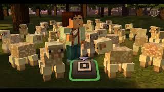 Minecraft PE series pt 2