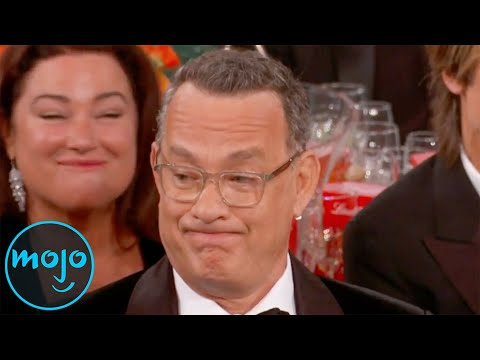 Another Top 10 Celebrity Audience Reactions