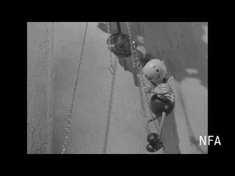 Vzpoura hraček (1946) - Hermína Týrlová