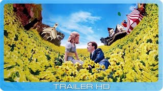 Big Fish ≣ 2003 ≣ Trailer ᴴᴰ