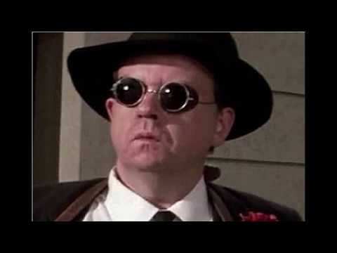 My 11 Ian McNeice Roles