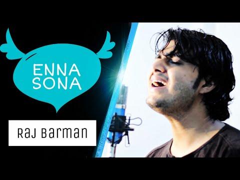 Enna Sona Cover | Raj Barman  | Arijit Singh