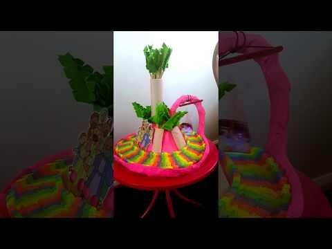 DIY Easter Hat Parade Idea - Palm Sunday