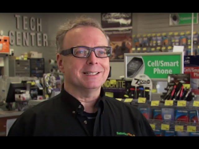 Jeff  - Strictly Business 2020
