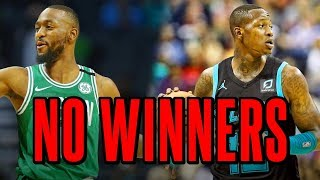 Why NOBODY Won The Kemba Walker Trade