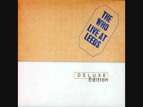 The Who - A Quick One, While He