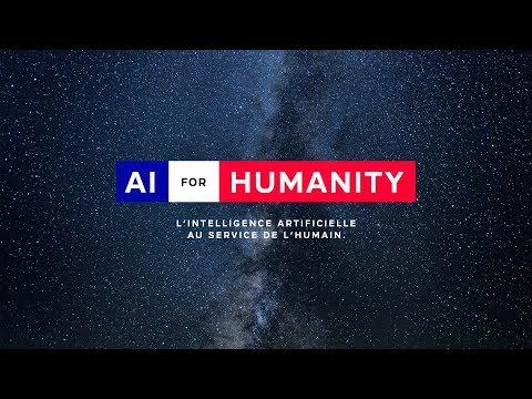 La stratégie française sur l'Intelligence Artificielle