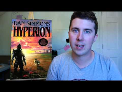 "Quick Reviews: ""Blood Music"" and ""Hyperion"""