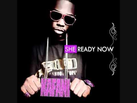 Kafani ft. Aktual & Gucci Mane - She Ready Now (Remix)