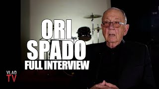 Ori Spado on Mafia Association, Beef w/ Michael Franzese, Suge Knight, Haitian Jack (Full Interview)
