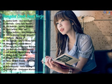 20 Dangdut Terpopuler - Lagu Dangdut Terbaru 2018