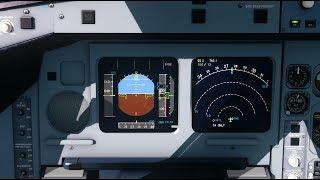 A330-200 ROAH→WMKK