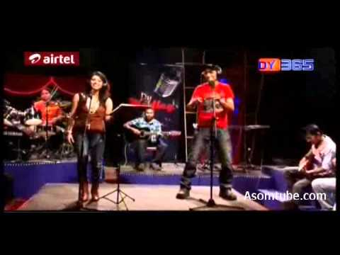 Nahor Phoola - DY Medley (Zublee and Sajan Nayak).flv
