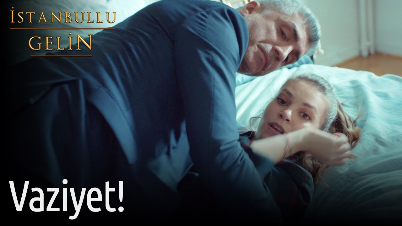 Gelinlerin Desteği...   İstanbullu Gelin