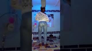 11year Old Girl Twerking On One Corner By Patapaa Musik