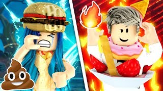 HIT OR MISS? Which outfit is better in Roblox Fashion Famous!?
