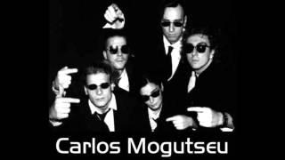 Carlos Mogutseu Blut und nackte Frauen