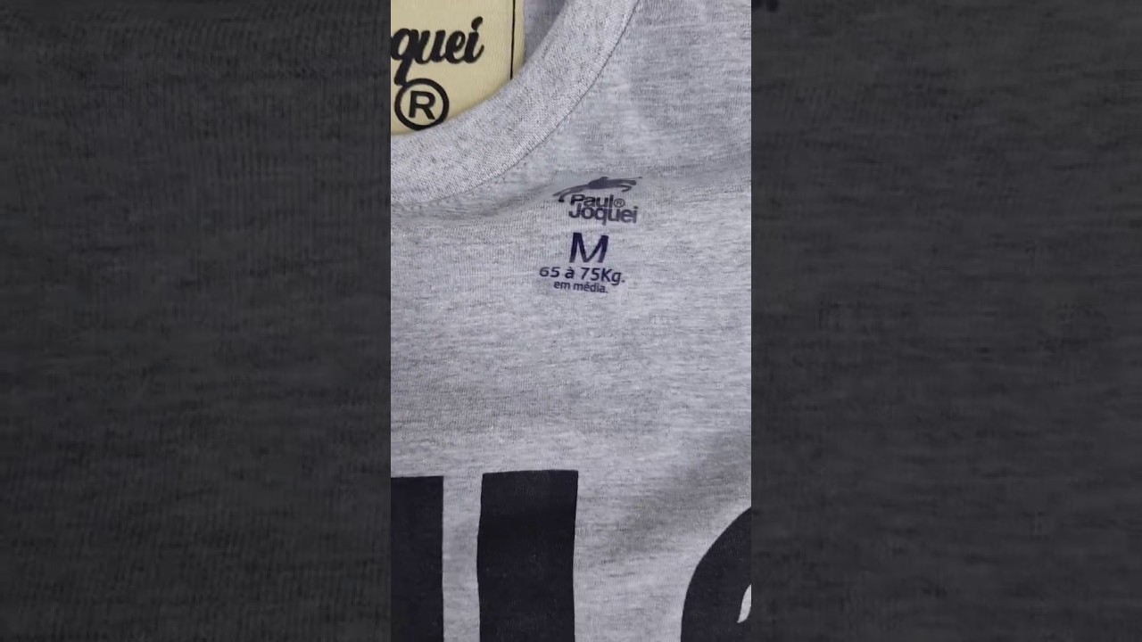 Camiseta Paul Jóquei original polo ef77e62a1d8b2