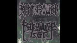 Bolt Thrower / Paradise Lost ‎-- Demolishing England (split)
