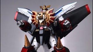 슈미프 #가오가이거 #초합금혼 1997년 일본에서 방영한 용자왕 가오가이거에 등장하는 슈퍼미니프라 가오가이가로봇의 각종부속품과 기능 및...