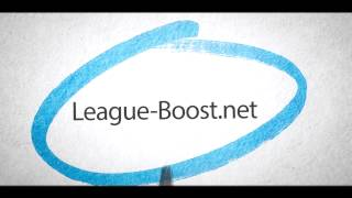 League of Legends ( lol ) Cheap Elo Boosting(http://www.League-Boost.Net League of Legends cheapest elo boosting done by professional Diamond 1 and Challanger Players that played in competitions ..., 2013-07-30T19:07:47.000Z)