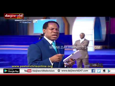 Higher Life in Christ│Episode 40│Daijiworld Television