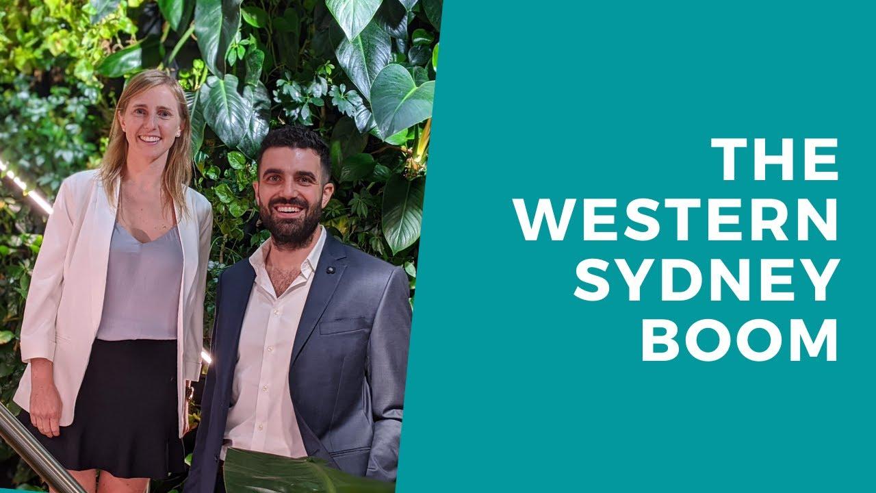 #35 Suburbs of Sydney trip